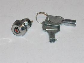 Przełącznik z kluczykiem S102