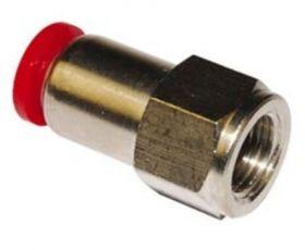 Adapter gwintowany typu przejściówka
