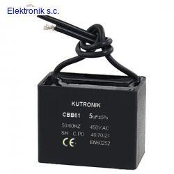 CBB61-2,5UF/450VAC