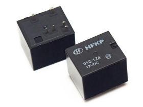 HFKP012-1Z4/1H4 12V 45A przekaźnik samochodowy Hongfa SPDT 1C