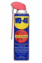 SPRAY WIELOFUNKCYJNY WD-40 450ml+APLIKATOR