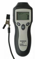 MIER-AT5A Obrotomierz z pomiarem zbliżeniowym (indukcyjnym)