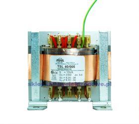 TSL 40/005 Transformator sieciowy Indel