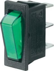 Przełącznik kołyskowy SCI, R13-70B-01 RT 250VAC