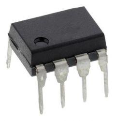 Wzmacniacz operacyjny CA3240EZ, 5 → 28 V 4.5MHz PDIP, 8-Pin Nie