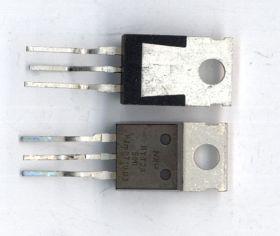 BYT28-500 2x5A 500V 50ns TO-220/3PIN DIODA