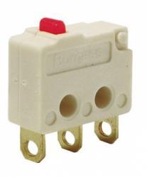 Mikrostyk Burgess seria F4, 5A/250V, IP40