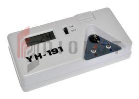 Miernik do pomiaru temperatury grota YH 191