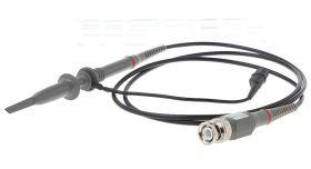 P6100 DC-100MHz Oscilloscope Probe 100MHz Scope Clip Probe for Tektronix