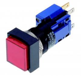 Przełącznik z podświetleniem TH Contact, TYP2