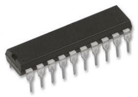 LM 1036 2x DC Operated Tone/Volume/Balance DIP20