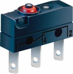 Przełącznik miniaturowy DC Cherry, DC3C-L1AA