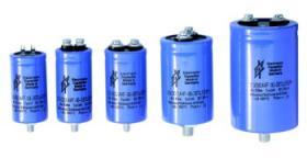 Kondensator F & T ELKO 22000uF/40V
