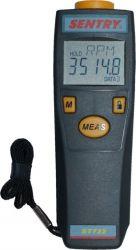 MIER-ST722 Tachometr optyczny (pomiar metoda optyczna)