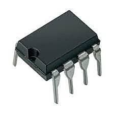 ICE2A0565 /INF/ Off-Line SMPS Current Mode Controller with integrated 650V/ 800V CoolMOS DIP8