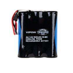 AKUMULATOR NI-CD P203 3AA 600mAh 3,6V
