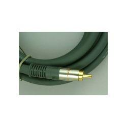 Kabel 1*RCA 0.5m COAXIAL