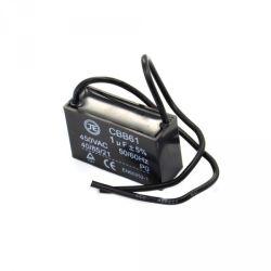 Kondensator rozruchowy 6uF/450VAC CBB61