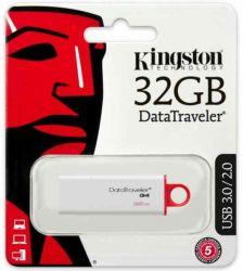 Pendrive 32GB Kingston DT I G4 usb 3.0