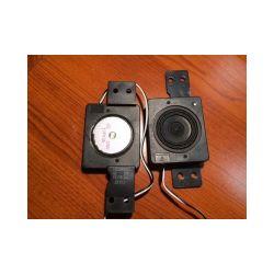 Głośnik TV 5,2x11,5cm (razem z uszami) 10W 6ohm 242226440212
