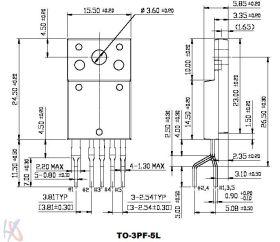 KA5Q1265RF (5Q1265RF)