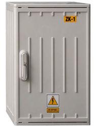 Rozdzielnia elektryczna, ZK-1, pusta,