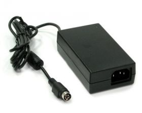 Zasilacz tunera nBox z HDD 250GB serii BSLA/BZZB (ADB-5800SX) 12V, 5A, 60W 4-pin