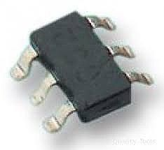 FDC658AP (ZAMIAS FDC642P) Tranzystor: P-MOSFET; unipolarny; -30V; -4A; 1,6W; SuperSOT-6