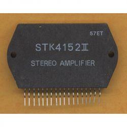 U.S. STK4152 II