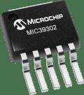 MIC39302 - 3.0A Adjustable Wide VIN LDO