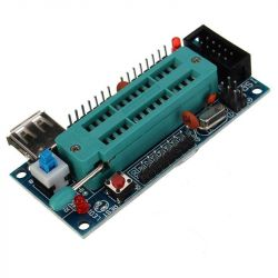 AVR/ATmega 28-pin Development Board
