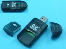 CZYTNIK KART SD/MMC USB