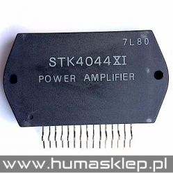STK4044XI (STK4044 XI)