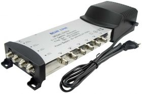 Multiswitch 5x6 Blue Line MS SH56A