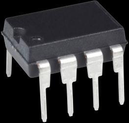CA3240DIP - Operational amplifier, 2-fold, 9 V/µs, 4.5 MHz, DIP-8