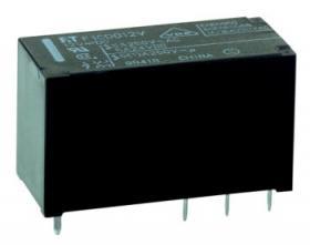 Miniaturowy przekaźnik wysokoprądowy Takamisawa FTR-H1 CD 02