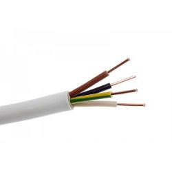 Przewód, YDY 4x2.5, 450/750V,