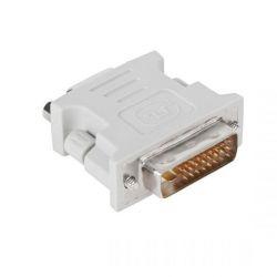 Przejście DVI(wt)-VGA(gn) (24+1)