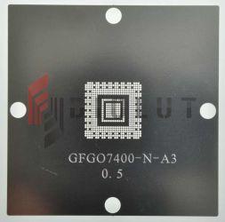 SITO Z RAMKA 79x79mm GF-GO7200-N-A3 GF-GO7300-N-A3 GF-GO7400-N-A3 G86-630-A2 GFGO7200 7300 7400-N-A3 6200AGP G98-630-U2