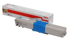 OKI Toner do C332/MC363 Cyan 1.5K 46508715