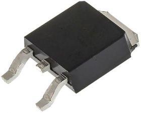 Tranzystor NPN 50 V 2 A 10 MHz DPAK (TO-252) NJD2873T4G 3-Pin Pojedynczy