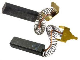 Szczotki węglowe 6,2x10x29mm; Zelmer RH5500