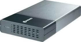 Dysk zewnętrzny Conrad, 500GB, USB/ESATA