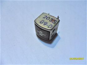 Głowica magnetofonowa U24 203 S