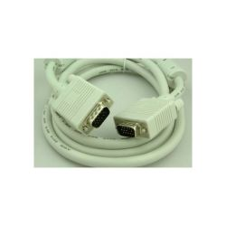 Kabel do mon. HDB15M/M 25m SVGA