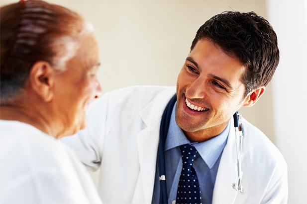 nuclear medicine clinical trials
