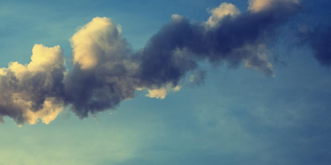 objet connecté pollution