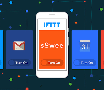 IFTTT domotique