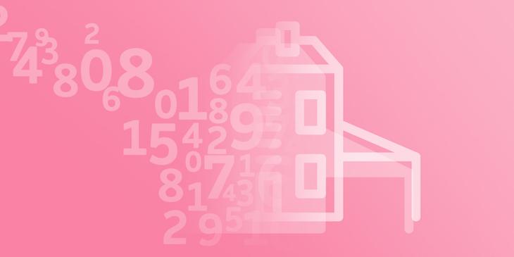maison connect e les 5 chiffres conna tre sowee le blog. Black Bedroom Furniture Sets. Home Design Ideas