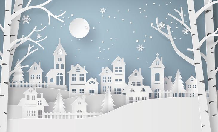 objet connecte hiver